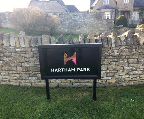 Hartham Park