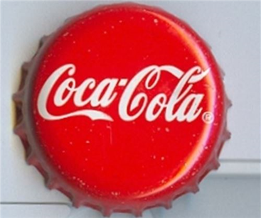 Coca-Cola Bottle Logo