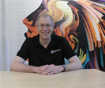 Jeff Bufton, Head of Operations