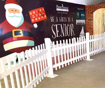 Seasonal Wall Graphics