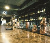 Marble effect bar covering