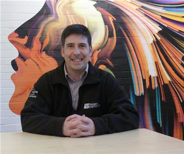 Simon Ford, Operations Manager