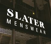 Retail fascia sign