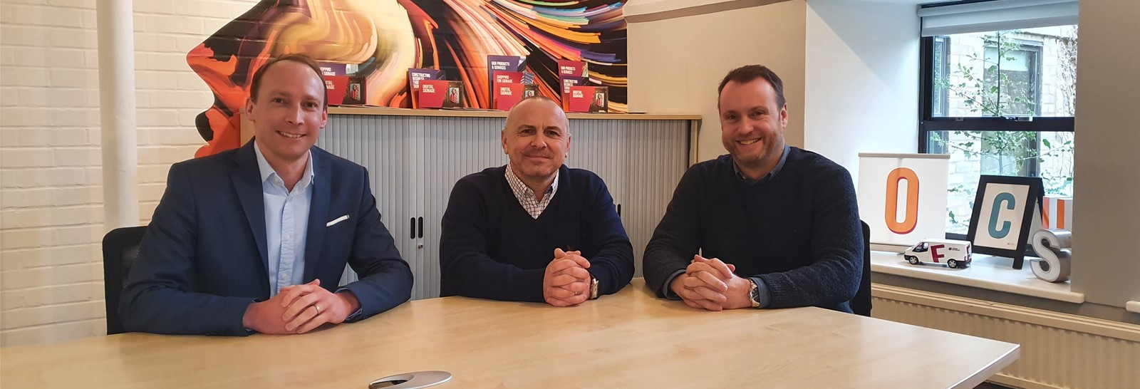 General Manager takes over as owner at Signs Express (Lancaster)