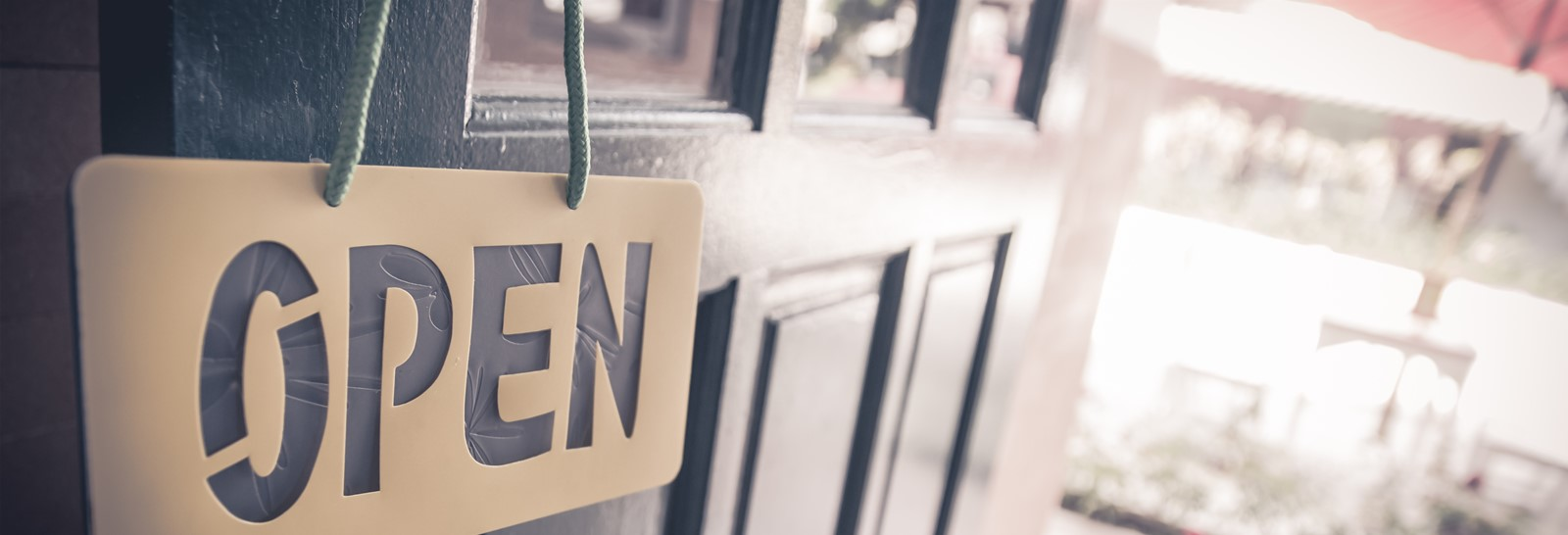 Why signage is essential for new businesses