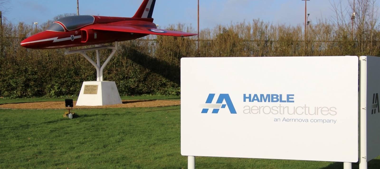 Hamble Aerostructures