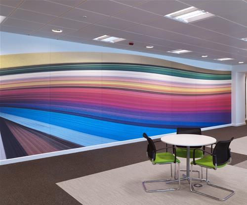 Colourful Wallpaper Graphics