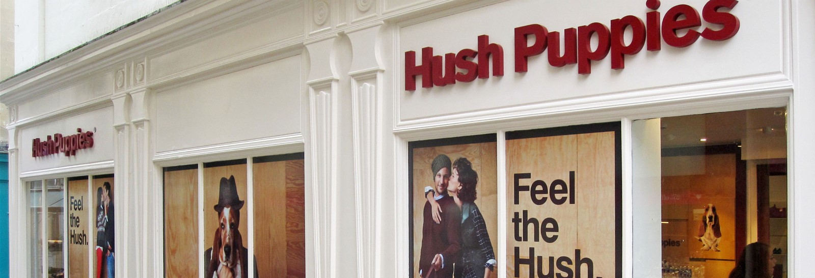Increase sales with shop signs