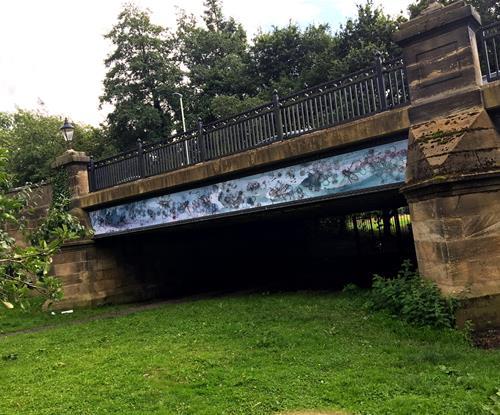 Do you know this bridge?