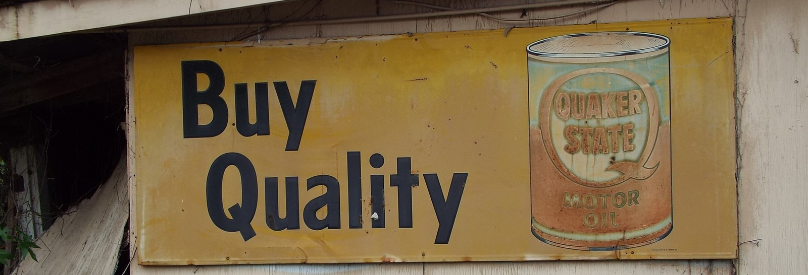 Quality signage is a sign of a quality business!