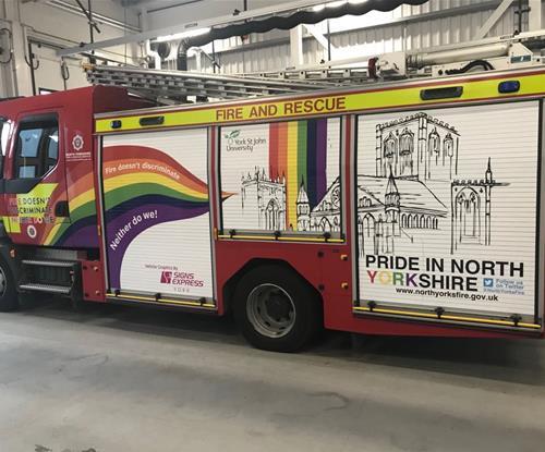 Pride in York